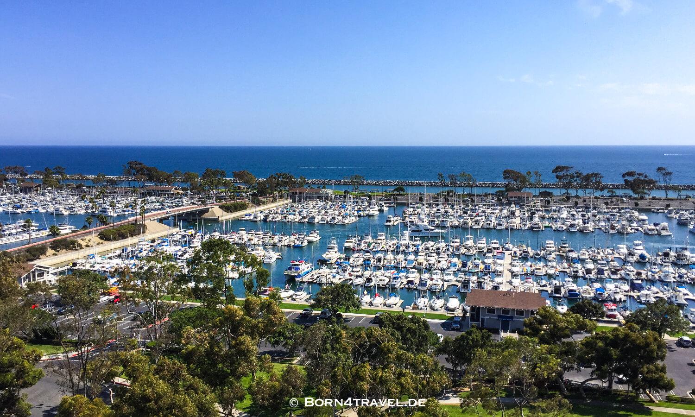 Pilgrim, Dana Point Harbour,Orange County, Dana Point, California,USA,born4travel.de
