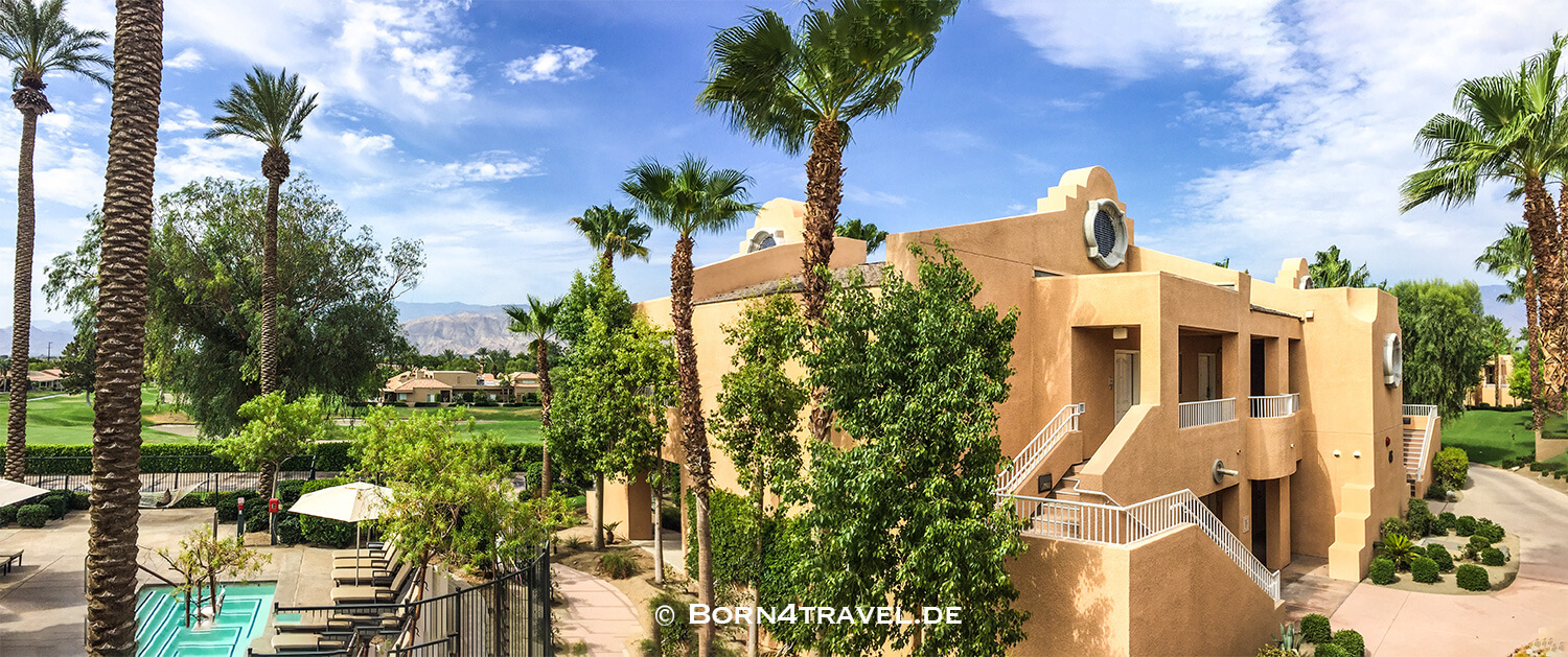 Rancho Mirage Mission Hills Villas, California,Southwest,USA,born4travel.de