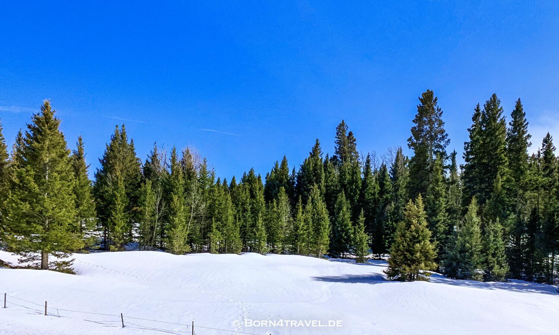 Enchanted Circle,New Mexico,USA,born4travel.de