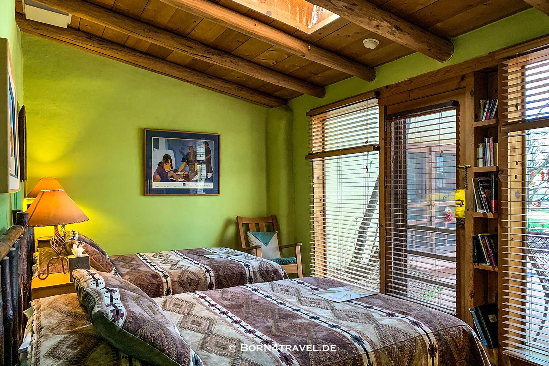 Hacienda del Sol,Taos,New Mexico,USA,born4travel.de