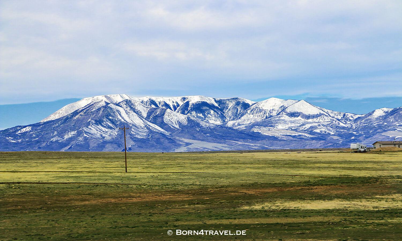 Colorado,USA,born4travel.de