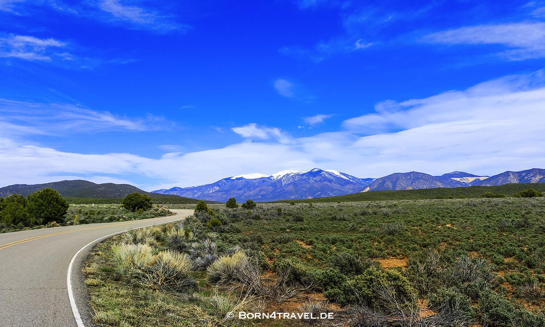 Wild Rivers Scenic Byway,New Mexico,USA,born4travel.de
