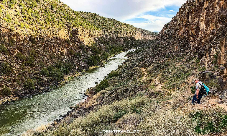 Hot Springs,Taos,New Mexico,USA,born4travel.de