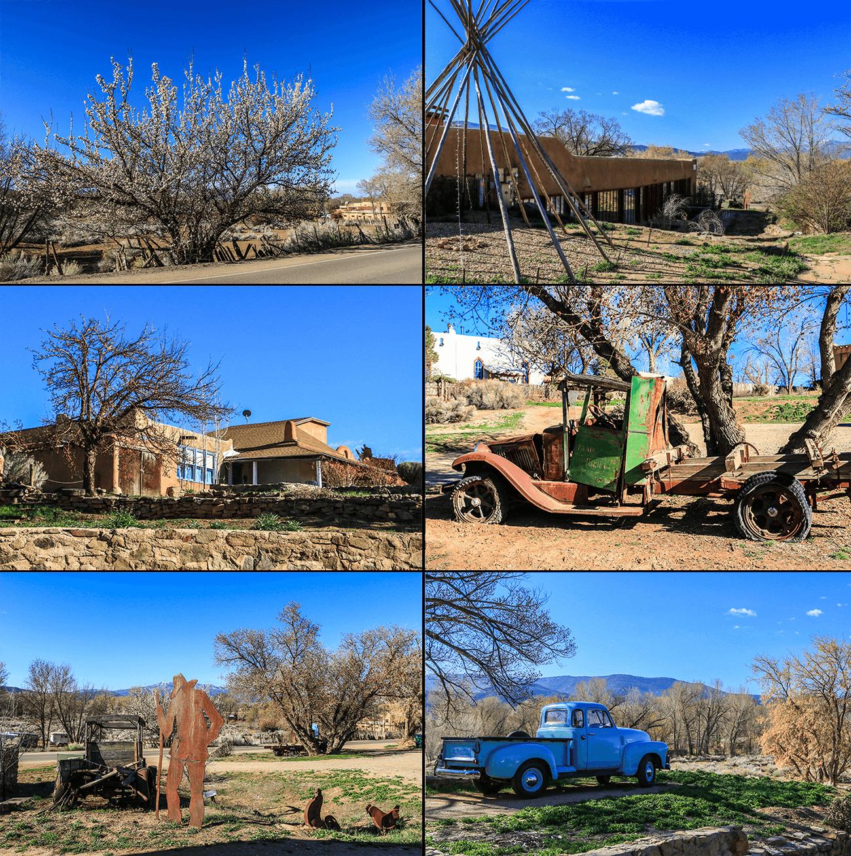 Taos,New Mexico,USA,born4travel.de